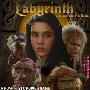 Other - 👑COME PLAY LABYRINTH👑WATCH YOUR FOLLOWERS GROW👑